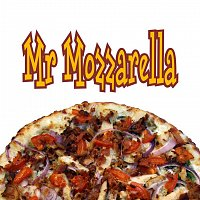 Mr Mozzarella Pizza & Wings