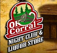 OK Corral Cold Beer Liquor Store