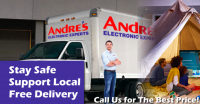 Andre's Electronic Experts | Springfield