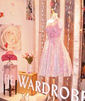 The Wardrobe Boutique