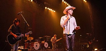 Tragically Hip announce tour dates, 2 B.C. shows included