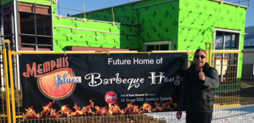 BBQ Restaurant Set to Open in Rutland Area