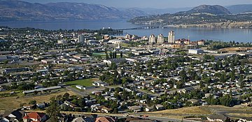"Central Okanagan Rental Housing Situation Deemed ""Critical"""