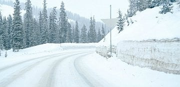 Travel Advisory Issued for Coquihalla Highway