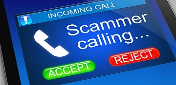 RCMP Issues Warning After Coquitlam Man Falls for Phone Scam