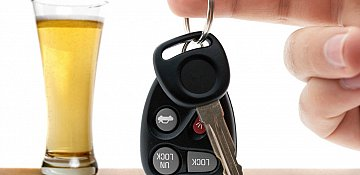 B.C. Gets Serious about Drinking and Driving Laws
