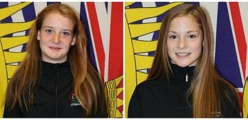 UPDATE: Young Kelowna Athlete wins silver for Canada in international competition