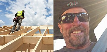 Construction workers death raises questions about workplace safety in B.C.