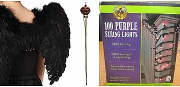 Some Spirit Halloween stores still selling recalled products