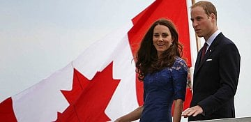 Duke and Duchess to stop in Kelowna on Royal Tour