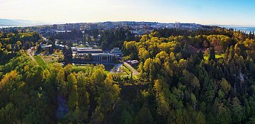 UBC crowned 2nd best university in Canada