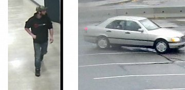 Kelowna RCMP ask public assistance in identifying man visiting local schools