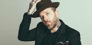 City and Colour Kickoff Canadian Tour in Kelowna