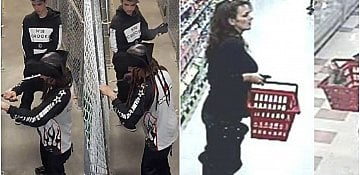 Okanagan RCMP need help identifying these people