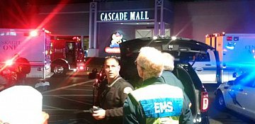 UPDATE: Suspect in mall shooting that killed five arrested
