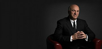 Kevin O'Leary will eliminate carbon tax