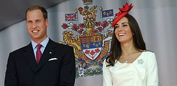 Kelowna's traffic rules will change during the royal visit