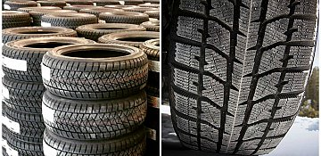 Bridgestone-Firestone Recalls One Size of Tires