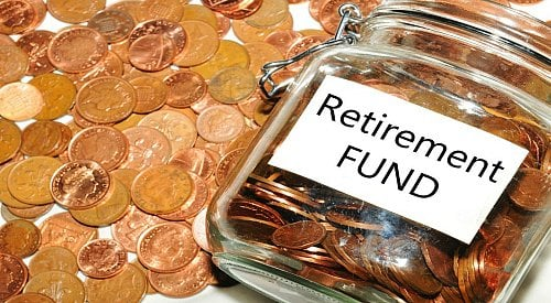 Assets from Canadian Pension Plans Take a Hit