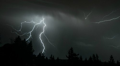 North Okanagan expected to be hit with severe thunderstorms