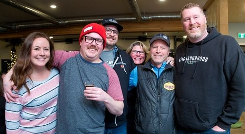 First annual OK Cask Fest a hit, and a good Fest of Ale teaser