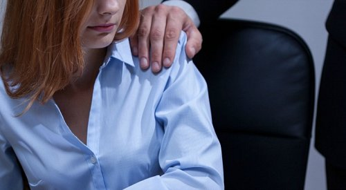 Canadian Government taking action against workplace harassment