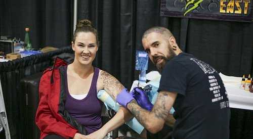 Okanagan Tattoo Show releases details for 2019 event