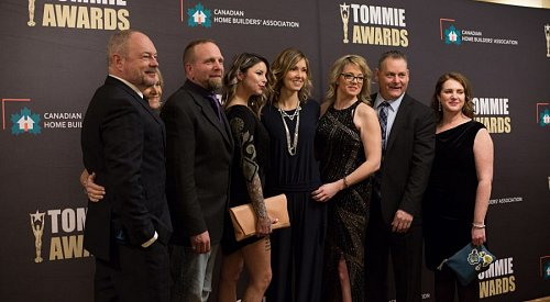 CHBA Tommie Awards gearing up for 27th year