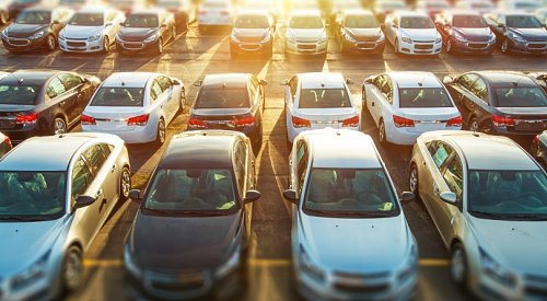 Car dealerships could be out of business in a decade, says report
