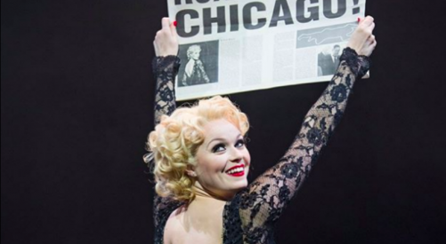 Chicago the Musical cancelled at the SOEC
