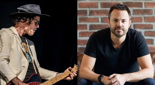 UPDATE: Kelowna's Stay At Home Gala doubles fundraising goal, adds Barney Bentall to lineup
