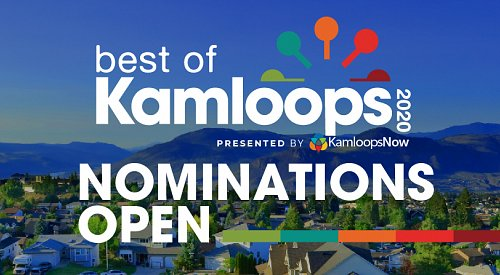 Nominations are open for Best of Kamloops!