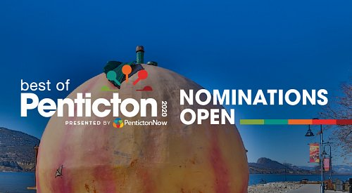 Nominations are open for Best of Penticton!
