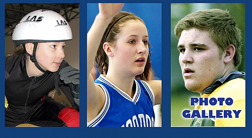 TBT: Look back at spring sports action in Kelowna from a decade ago