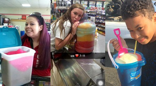 7-Eleven's Bring Your Own Cup event is back for 2 days only