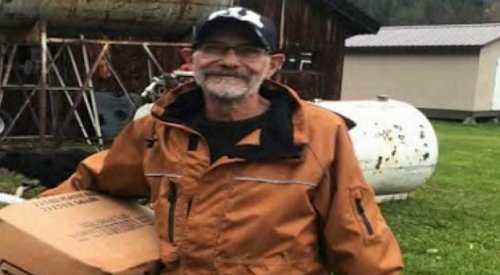Search for missing BC man continues as family's concern grows