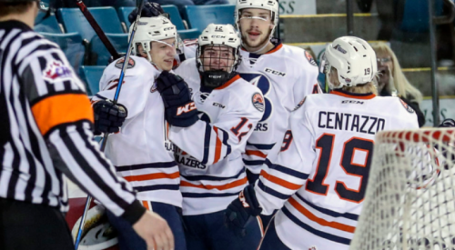 Kamloops Blazers announce dates for 2019 Hockey School