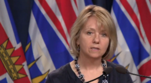 16 new cases of COVID-19, two more deaths recorded in BC