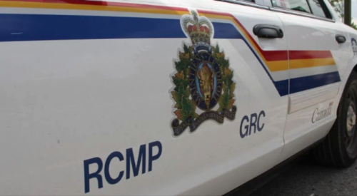 Prince George RCMP respond to suspicious incident near elementary school