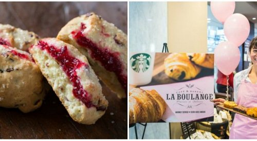 Starbucks to Offer a Taste of France in BC Stores