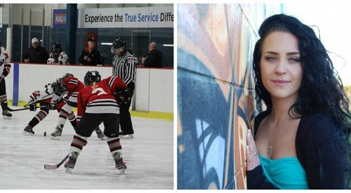 Tournament Honours Kelowna Woman Killed in Tragic Accident