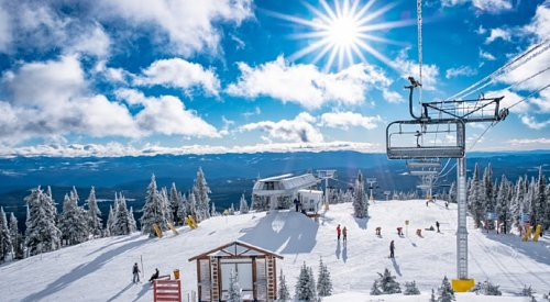 Big White Update: 8 reasons that make Big White Canada's Favourite Family Resort