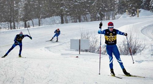 Kelowna cross-country skier set to represent Canada on the world stage