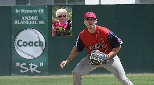 Andre Blanleil Sr. memorial fastball tourney to pay tribute to 'Granny'