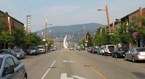 Learn About Plans for Kelowna's Civic Block