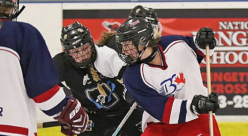 TORL Ringette Force continue national playoff run with three victories