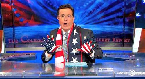 The Official End Date for 'The Colbert Report' Announced