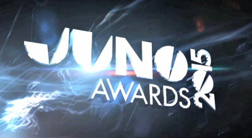 And the Juno Award Nominees Are…