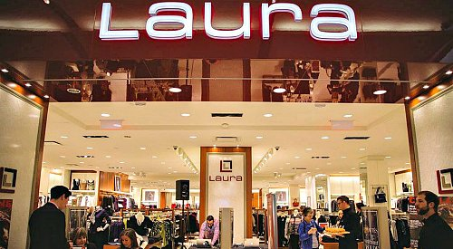 Canadian Retailer Laura Closing Underperforming Stores