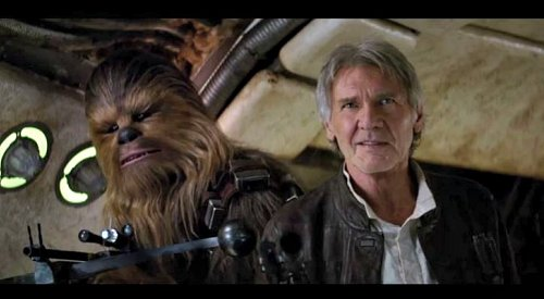 The New Star Wars Trailer is Here